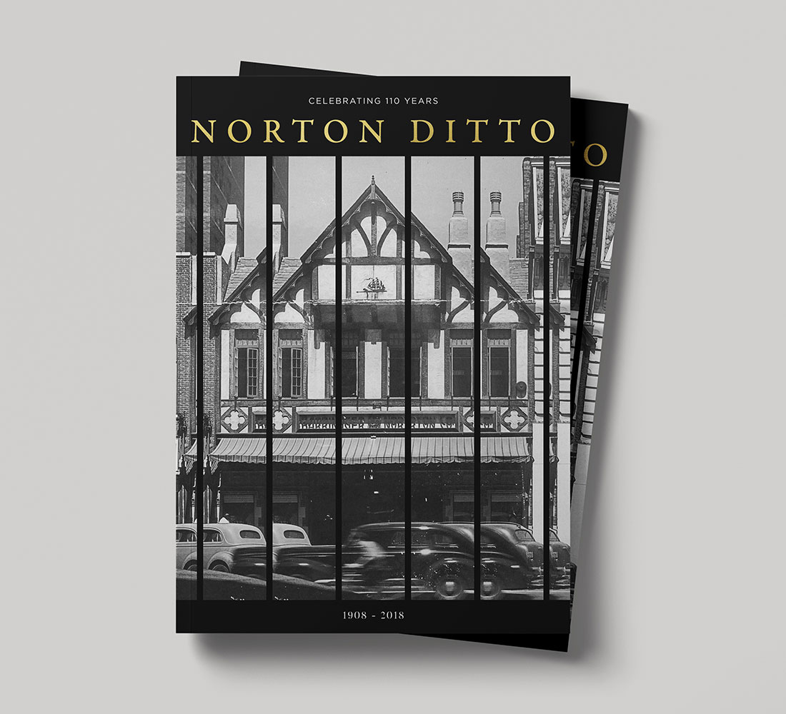 Norton Ditto